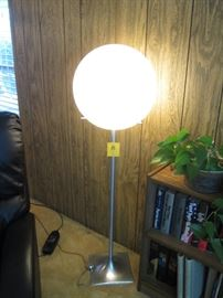 Paul Mayan Floor lamp