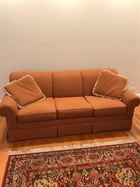 Gently used Thomasville sofa