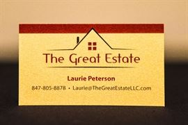Visit our website TheGreatEstateLLC.com