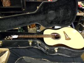 Gibson MK35 Guitar w/Case