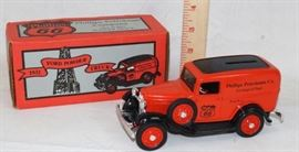 ERTL Truck Coin Bank  Phillips 66 Petroleum Com ...