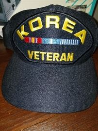 Korea Veterans Cap