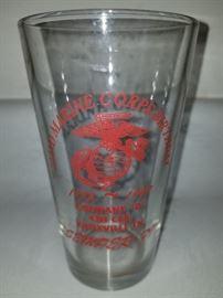 "22nd USMC Birthday Company ""D"""