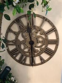 Decor clock