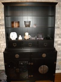 Oriential Cabinet