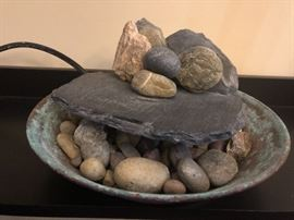Indoor/Outdoor Decor and Accents, Fountain