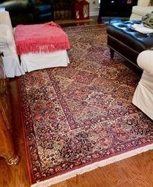 9by12 foot Karastan Rug (The Original Karastan Collection)