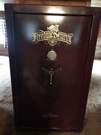 Liberty Gun Safe, New in 2018