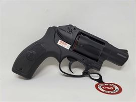 New Smith & Wesson Body Guard with Crimson Trace .38 Special