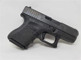 New Glock 27 .40 Cal