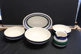 Furio pottery