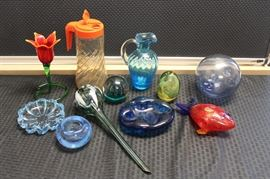 glass beauties