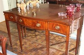 Berkey furniture Co.