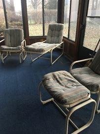 Samsonite furniture 4 pc $35