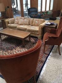 Drexel Heritage sofa...…$75