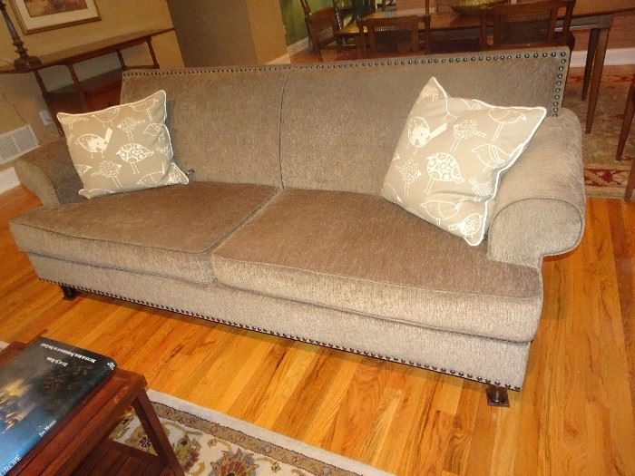 Raymour & Flanagan Sofa & Chair