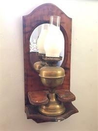 Lamp Shelf 25.00