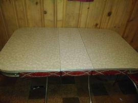 Retro Vintage table