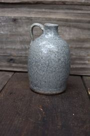 Michael Crocker Small Blue Jug