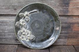Michael & Pauline Crocker Dogwood Platter