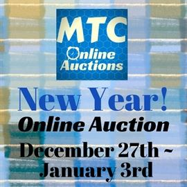 New Year Auction