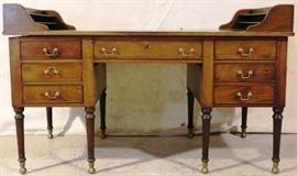 George Washington desk by Kittinger
