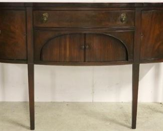 Hastings sideboard