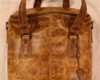 Lazzaro leather handbag
