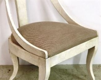 Sarreid hip chair
