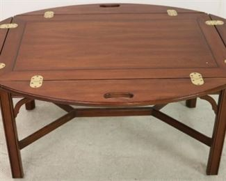 Henkel Harris butler table