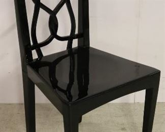 Alden Parkes side chair