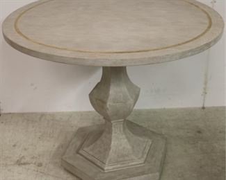 Modern History Italian center table