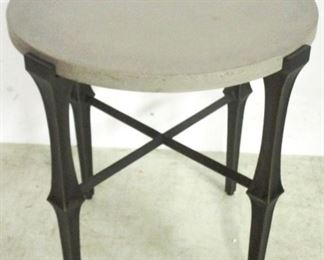 Alden Parkes Rodann end table