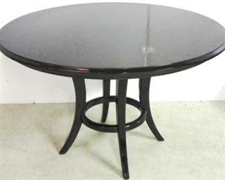 Alden Parkes dinette table