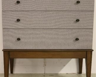 Stein World 3 drawer cabinet