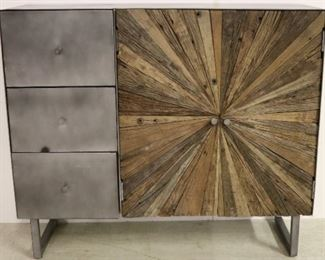 Iron Butterfly sideboard