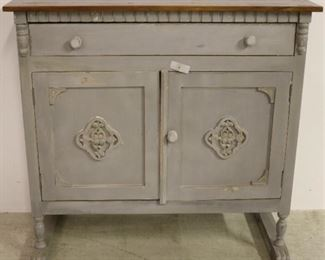 Painted server by Iron Butterfly
