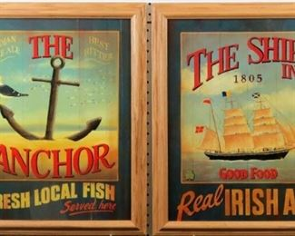 Anchor Inn/Ship Inn