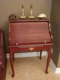 Rolltop Desk $75.00