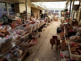 Thousands of wood and craft projects.
