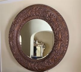 Many large scale mirrors available.