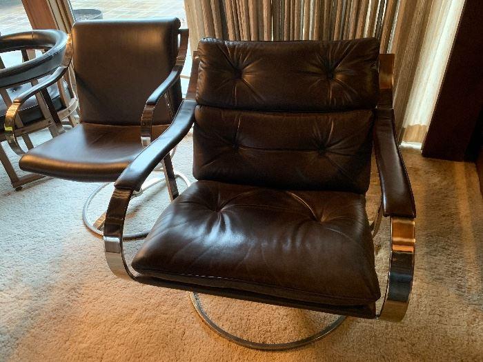 Gardner Leaver chairs
