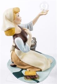 """Lot 257 - Disney """"They Can't Stop Me From Dreaming"""" Cinderella"""