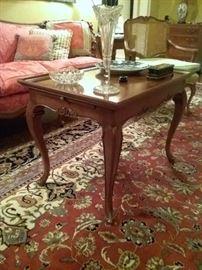 Henredon French Tea Table