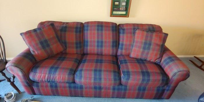 Quuen sofa bed