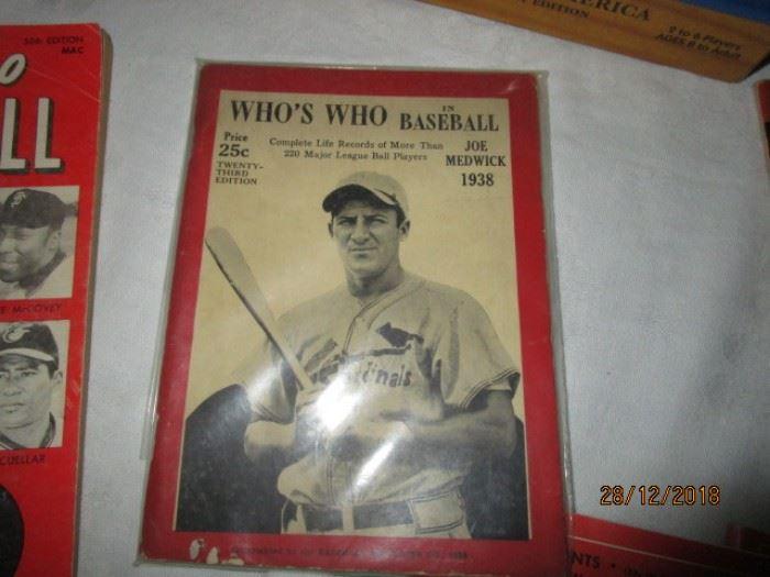 1938 EDITION
