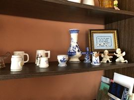 Delft collection
