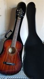 Another Acoustic Guitar