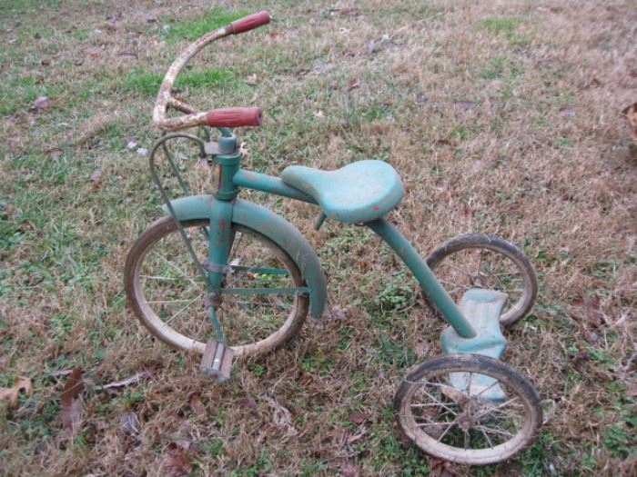 Murray Junior Rocket tricycle