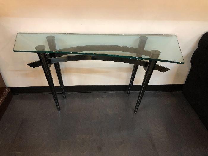 Modern Constantini Pietro Console Table